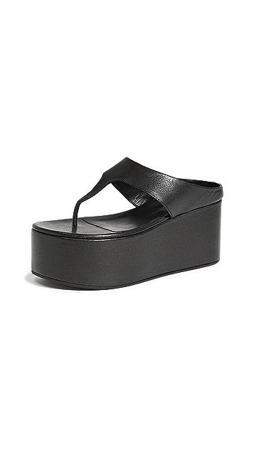 Simon Miller Coaster Thong Sandals