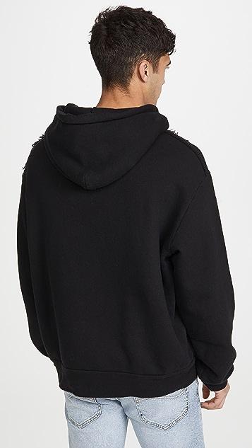 Simon Miller Long Sleeve Hoodie