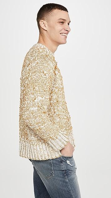 Simon Miller Long Sleeve Sweater