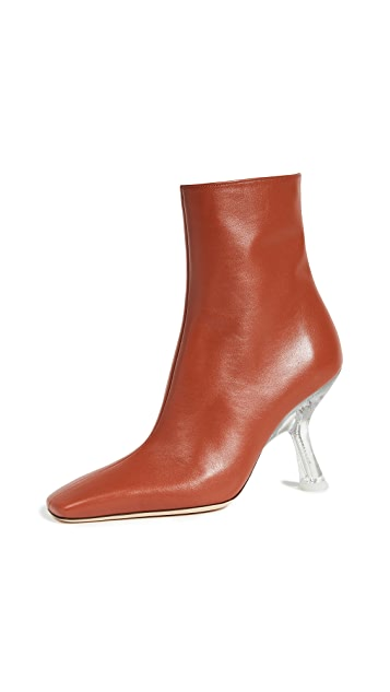 Simon Miller Foxy 靴子