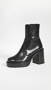 Simon Miller Low Raid Boots