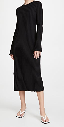 Simon Miller - Wells Long Sleeve Dress