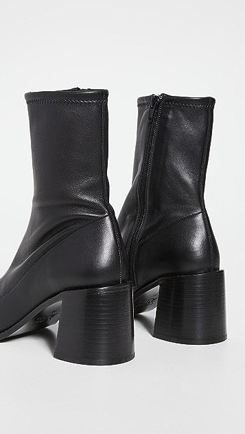 Simon Miller F149 Low Mojo 靴子