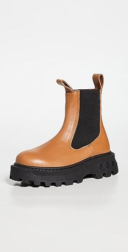 Simon Miller - F147 Scrambler Boots