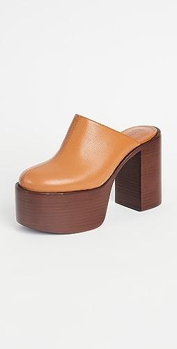 Simon Miller - High Raid 木底鞋