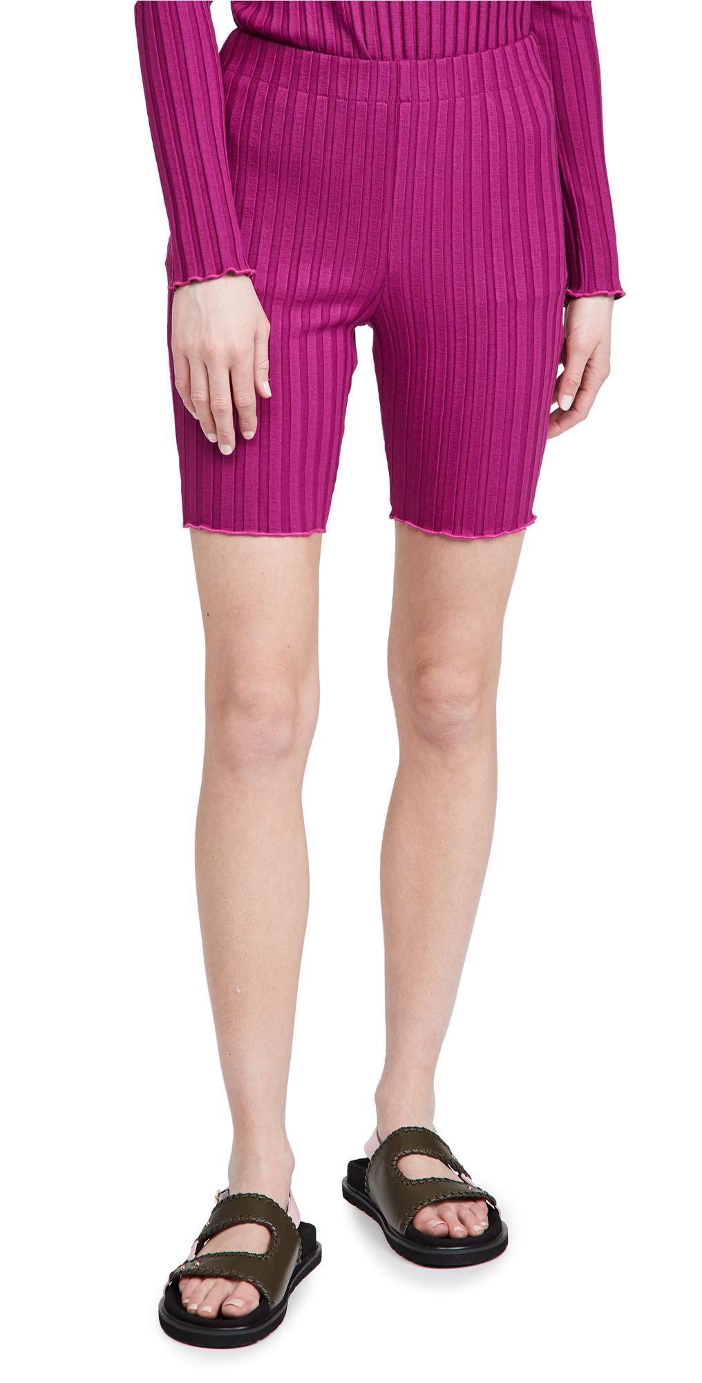Simon Miller Burr Shorts
