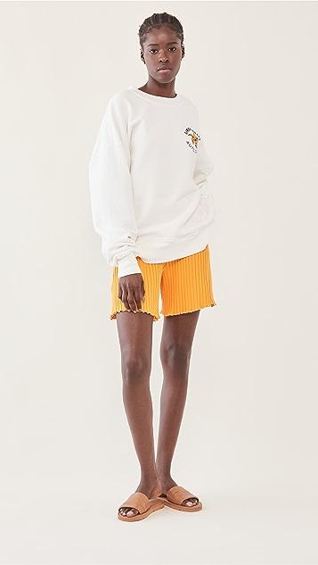 Simon Miller Sutton Shorts