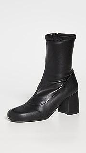 Simon Miller Vegan Ankle Mojo 踝靴