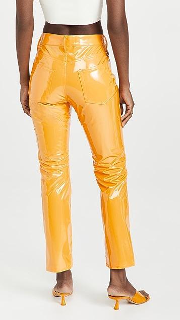 Simon Miller Straight Leg Pants