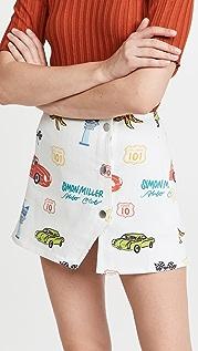 Simon Miller Wii Skirt