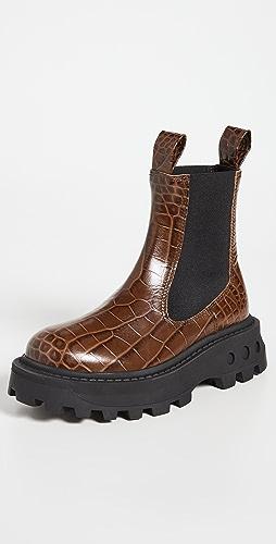 Simon Miller - Scrambler Boots