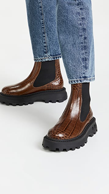 Simon Miller Scrambler Boots