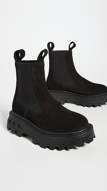 Simon Miller Scrambler 靴子