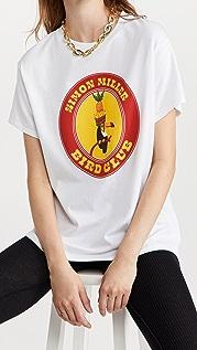 Simon Miller Bird Club T 恤