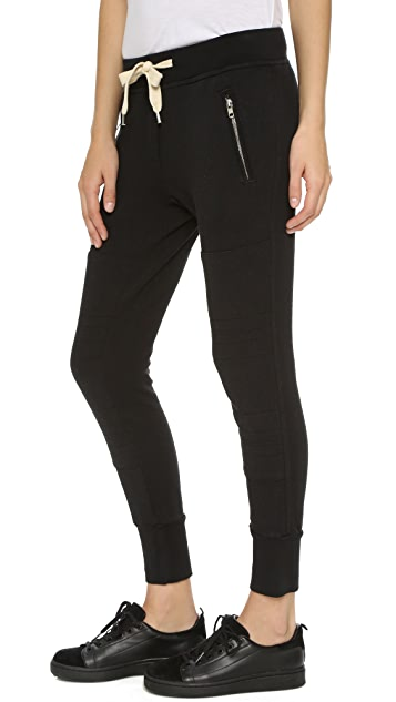 Sincerely Jules Lux Jogging Pants