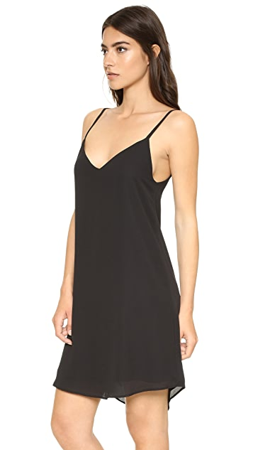 Sincerely Jules Capri Slip Dress
