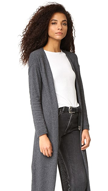 Sincerely Jules Juliet Long Cardigan
