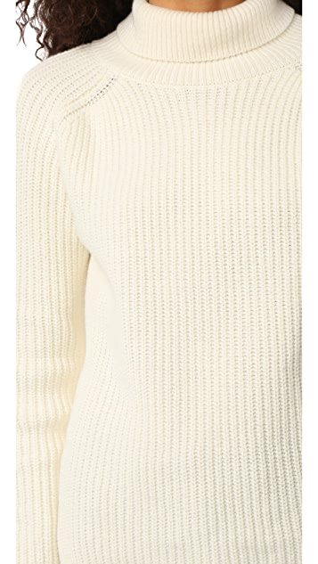 Sincerely Jules Reims Turtleneck Sweater