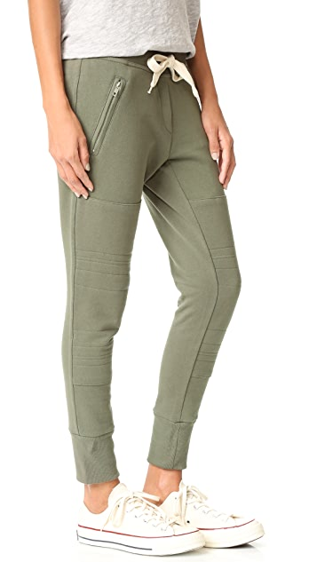 Sincerely Jules Lux Joggers
