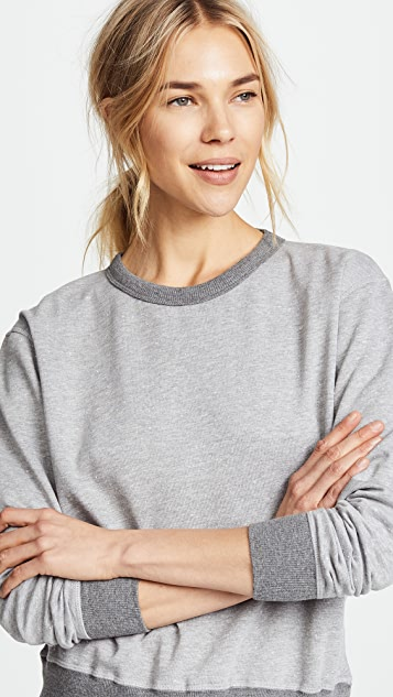 Sincerely Jules Harlow Sweater