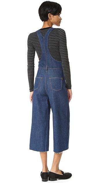 Siwy Ziggy Overalls