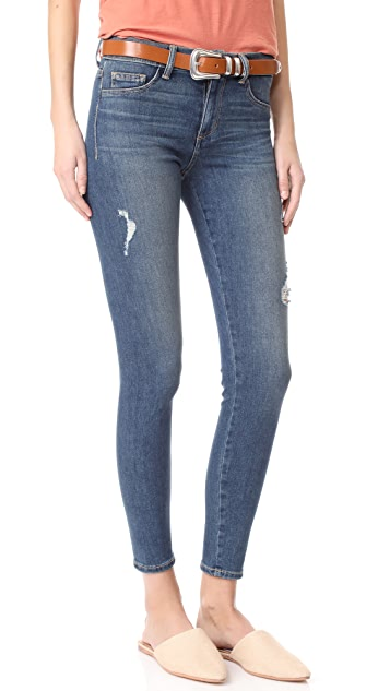 Siwy Felicity Seamless Low Rise Skinny Jeans
