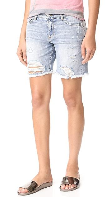 Siwy Valetta Bermuda Shorts