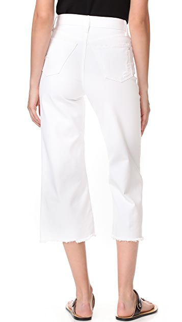 Siwy May Wide Leg Jeans