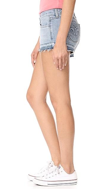 Siwy Camilla Signature Shorts