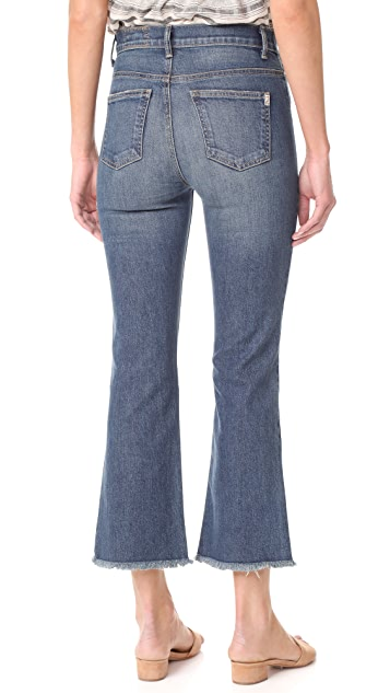 Siwy Thelma High Waist Flare Jeans