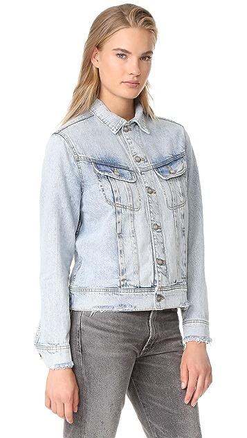 Siwy Dana Oversized Jacket