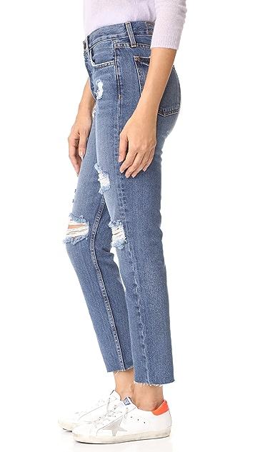 Siwy Gaby Original Rigid Skinny Jeans