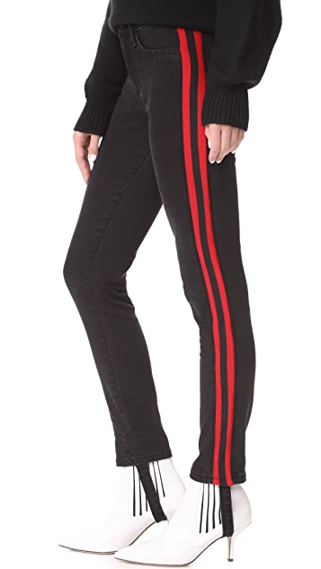 Siwy Marion Sport Stirrup Jeans