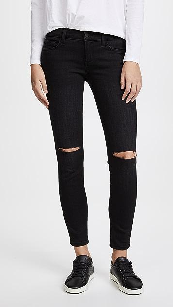 Siwy Sara Low Rise Skinny Jeans