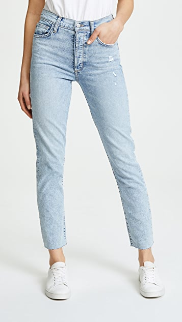 Siwy Gloria Original Back Zip Jeans