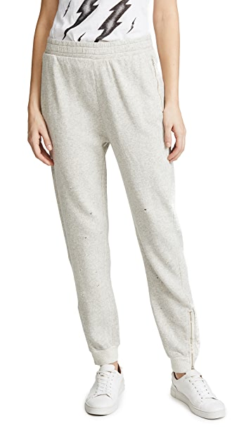 Siwy Aileen Distressed Sweatpants
