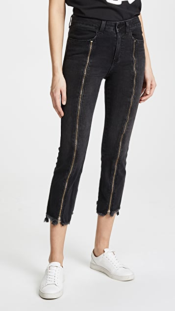 Siwy Leah Straight Jeans