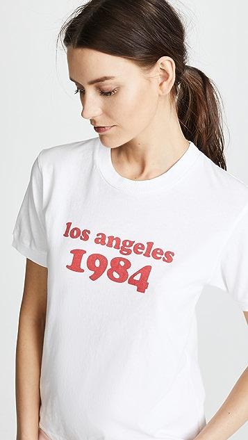 Siwy Los Angeles Tee
