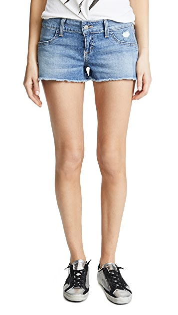 Siwy Cami Side Zip Shorts
