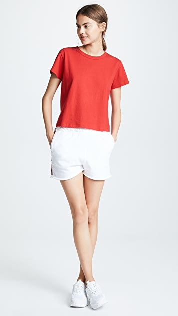 Siwy Tatum Shorts