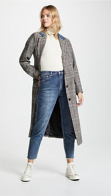 Siwy Hamilton Long Coat