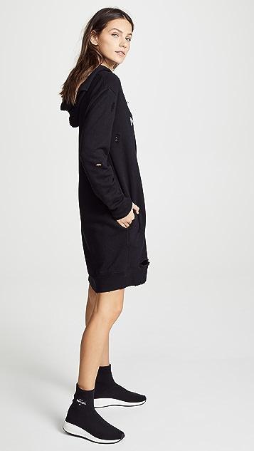 Siwy Nina Hoodie Dress