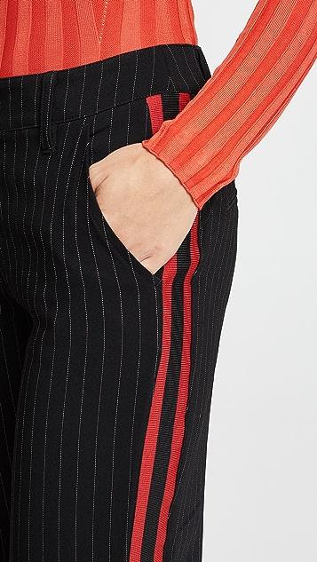 Siwy Adam Wide Leg Trousers