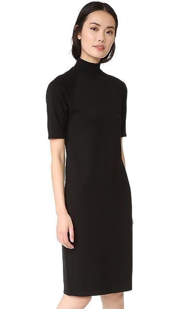 6397 Rash Guard Dress