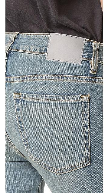 6397 Mini Skinny Jeans