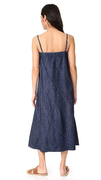 6397 Circle Dress