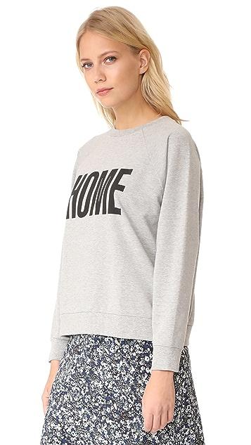 6397 Home Town Sweatshirt