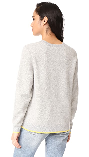 6397 Kids Cashmere Sweater