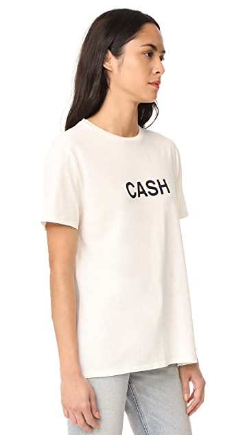 6397 Cash Boy Tee Shirt