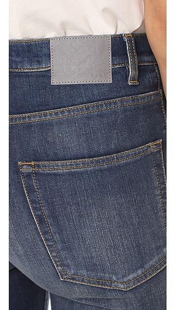 6397 Dark Jeans